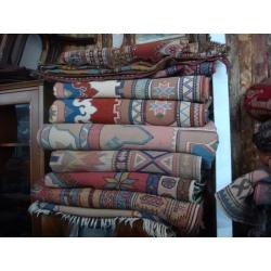 Antika Halı ve Kilimler-Aydoğan Ticaret