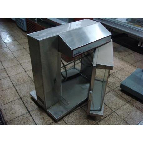 Tavuk Gril Makinesi,İnoksan,2.El-Karadeniz Ticaret
