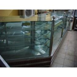 Yaş-Kuru Pasta Dolabı,2.El-Karadeniz Ticaret