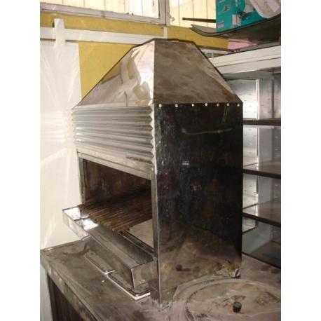 ikinci el ızgara ocağı - Karadeniz Ticaret