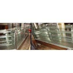 İkinci El Pasta-Pastane Dolabı- Karadeniz Ticaret