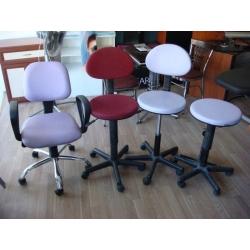 2.El Bilgisayar Sandalyeleri,Koltukları-Bakkal Osman