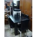 Masa Sandalye Takımı 2.El- Çalıkuşu Mobilya
