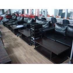 2.El Bekleme Masa Sandalyeleri-Bakkal Osman