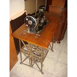Dikiş Makinası 2.El- Çalıkuşu Mobilya