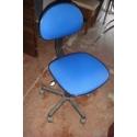2.El Bilgisayar Sandalyesi-Çalıkuşu Mobilya
