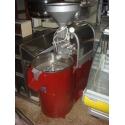 Kuruyemiş Kavurma Makinası 2.El -Karadeniz Ticaret