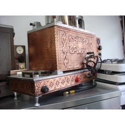 Çay Ocağı Bakır Kazan 2.El-Bakkal Osman