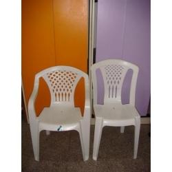 Plastik Sandalye, Spot- Turgutlar Mobilya