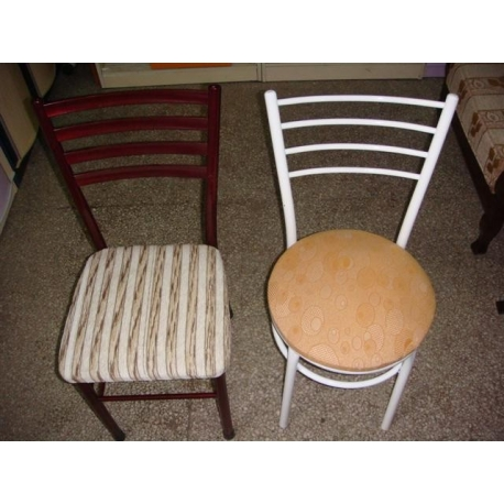 Demir Sandalye, Spot- Turgular Mobilya