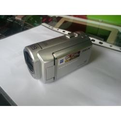2.El Dijital Kamera SONY DCR-SX30-Digital Ekrem