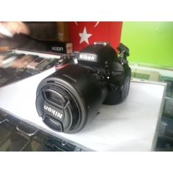 Nikon D5100,2.El Dijital Fotoğraf Makinesi-Digital Ekrem