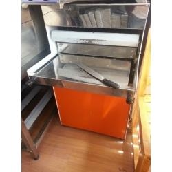 Ekmek Kesme Makinesi 2.El-Bakkal Osman