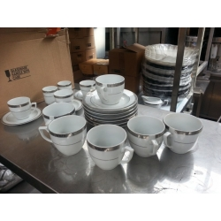 Kahve ve Çay Fincan Takımları 2.El-Bakkal Osman