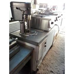Dondurma Makinesi 2.El-Bakkal Osman