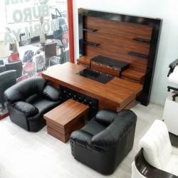 Spot Müdür Amir Oda Takımları-Öztürk Mobilya