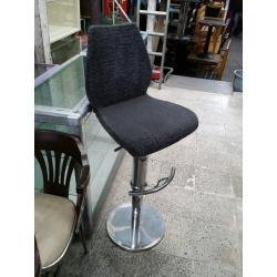Bar Sandalyesi 2.El-Bakkal Osman