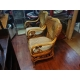 Bambu Masa Sandalye Takımı Elişi 2.El-Vural Ticaret