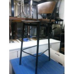 Bar Sandalyesi 2.El-Vural Ticaret