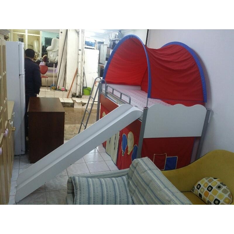 ankara ikinci el baza ranza ve yataklar kullanilmis eski 2 el itfaiye meydani