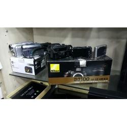 2.el ve Spot Dijital Fotoğraf Makinası ve Kameralar-Hazallar Elektronik