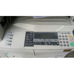2.El Printer,Scanner Fax Cihazı-Başkent Spot