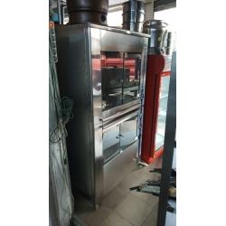 Piliç makinası 2.El-Çelik Ticaret