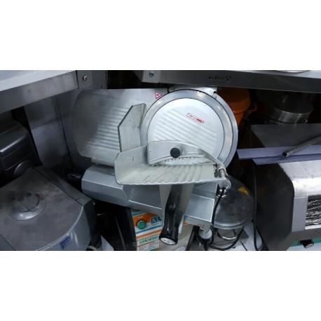 Salam Kesme Makinesi -ZETAŞ Ticaret
