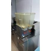 Limonata makinesi Şerbetlik 2.El-Çelik Ticaret