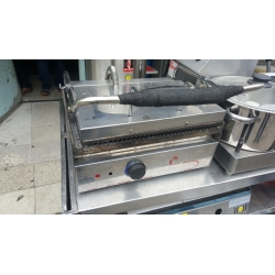 Tost Makinesi 2.El- Efe Ticaret