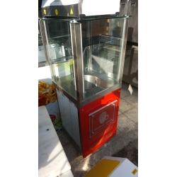 Susurluk Ayran Makinesi 2.El- Efe Ticaret