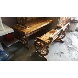 Çam Masa Sandalye Takımları Elişi , Spot -Vural Ticaret