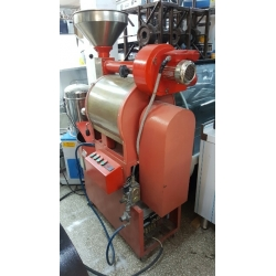 Kuruyemiş Kavurma Makinesi - ZETAŞ Ticaret