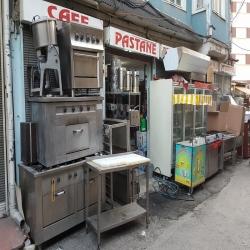 İkinci El Endüstriyel Mutfak Eşyaları Alım Satımı