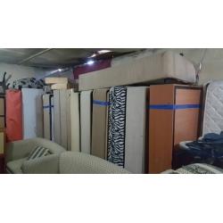 Baza Yatak  - Özcanlar Mobilya