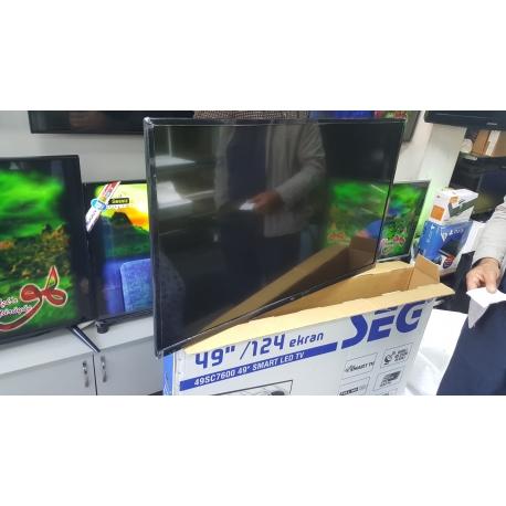 LED TV SEG - Ferhat Ticaret