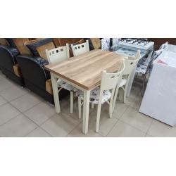 Yemek Masası Takımı -2.El-Ersoy Ticaret