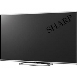 LED TV Sharp LC-70LE857E - 2.el - Hazallar Elektronik