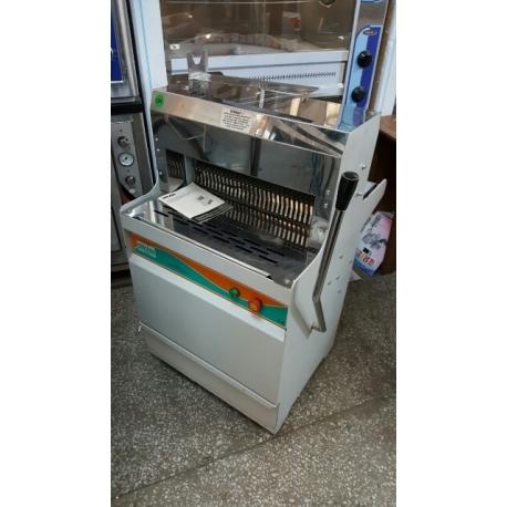 Ekmek Kesme Makinesi -ZETAŞ Ticaret