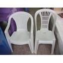 Spot Plastik Sandalyeler- Turgutlar Mobilya