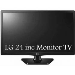 "LED TV LG 24""- Spot - Ferhat Ticaret"