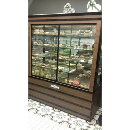 Pastane Teşhir Dolabı 2.El- Efe Ticaret