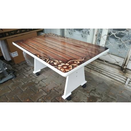 Mutfak Masası Tekerlekli - Spot - Hazallar Ticaret