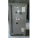 Tek Kapak Özel Yapım Gaziantep Çelik Para Kasası 75lik 85lik 105lik -2.el ve sıfır - Ankara Elektronik