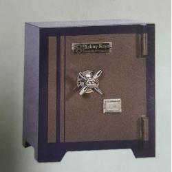 Gaziantep Çelik Para Kasası 40lık -2.el ve sıfır - Ankara Eketronik