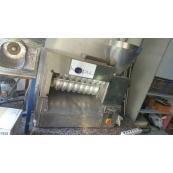 Hamur kesme makinesi 2.El-Çelik Ticaret