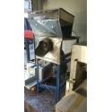 Fıstık çekme makinası 2.El-Çelik Ticaret