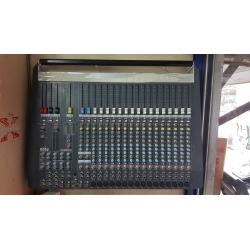 Ses Mixeri Allen&Heath PA20 - 2.el -Hazallar Elektronik