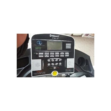 Koşu Bandı DYNAMIC POLO - 2.el -Hazallar Elektronik