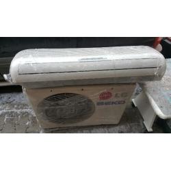 Klima LG-BKE 607 NS - 2.el -Hazallar Elektronik